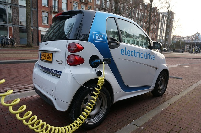 Some Known Facts About Electric Car Charging Point Installer Newport.